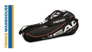 Head Tour Team 3R Pro Bag video