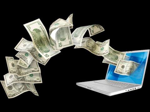 Реально заработать денег в интернете