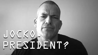 If Jocko Was President