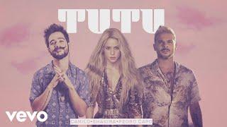 Camilo, Shakira, Pedro Capó   Tutu (Remix   Audio)