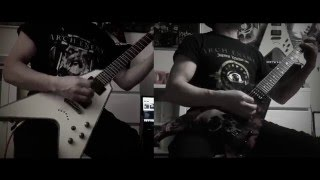 The Immortal / ARCH ENEMY ( guitar cover )