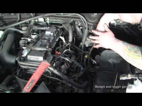 Land cruiser 200 Vergleich das Benzin und der Dieselmotor