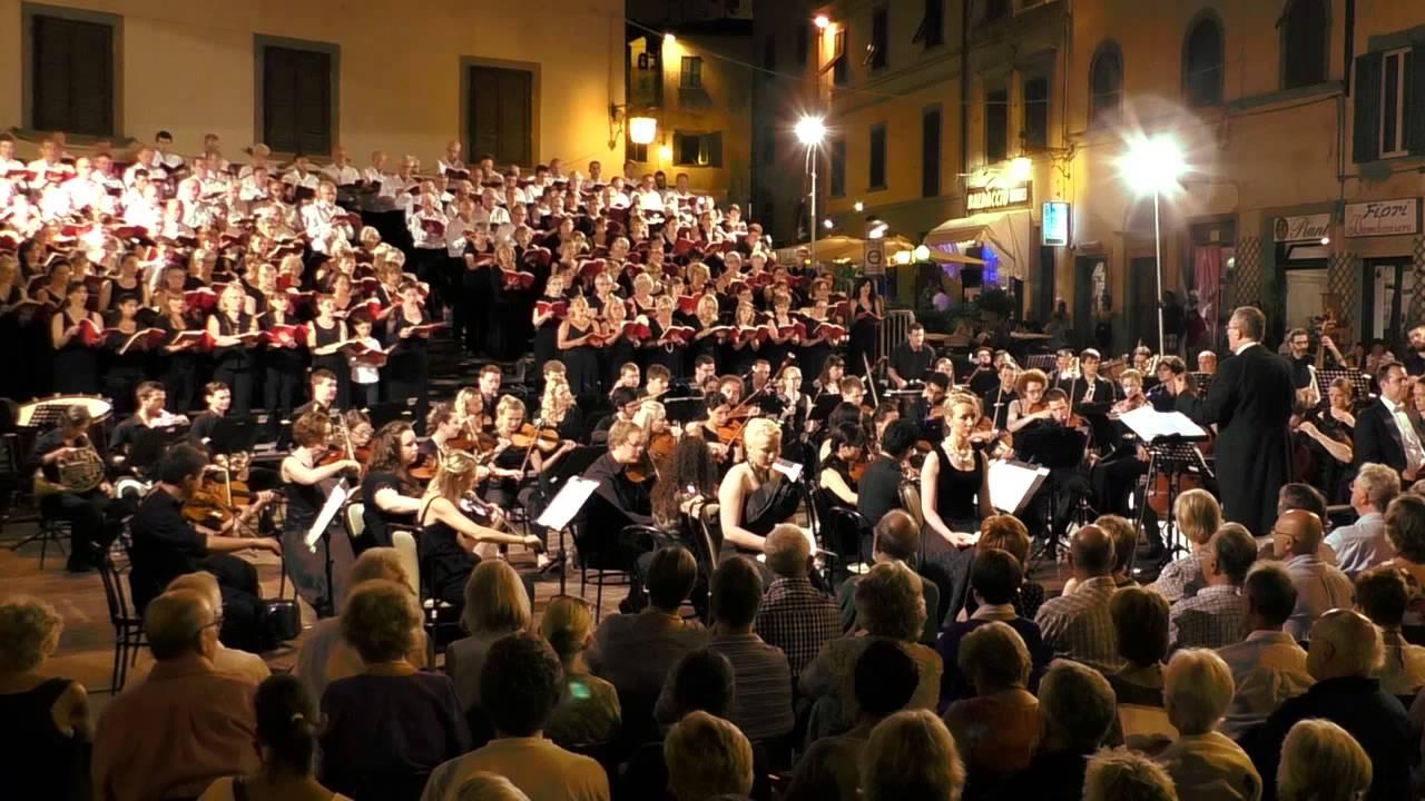 Anghiari Festival 2015 – Verdi Requiem | Dies Irae