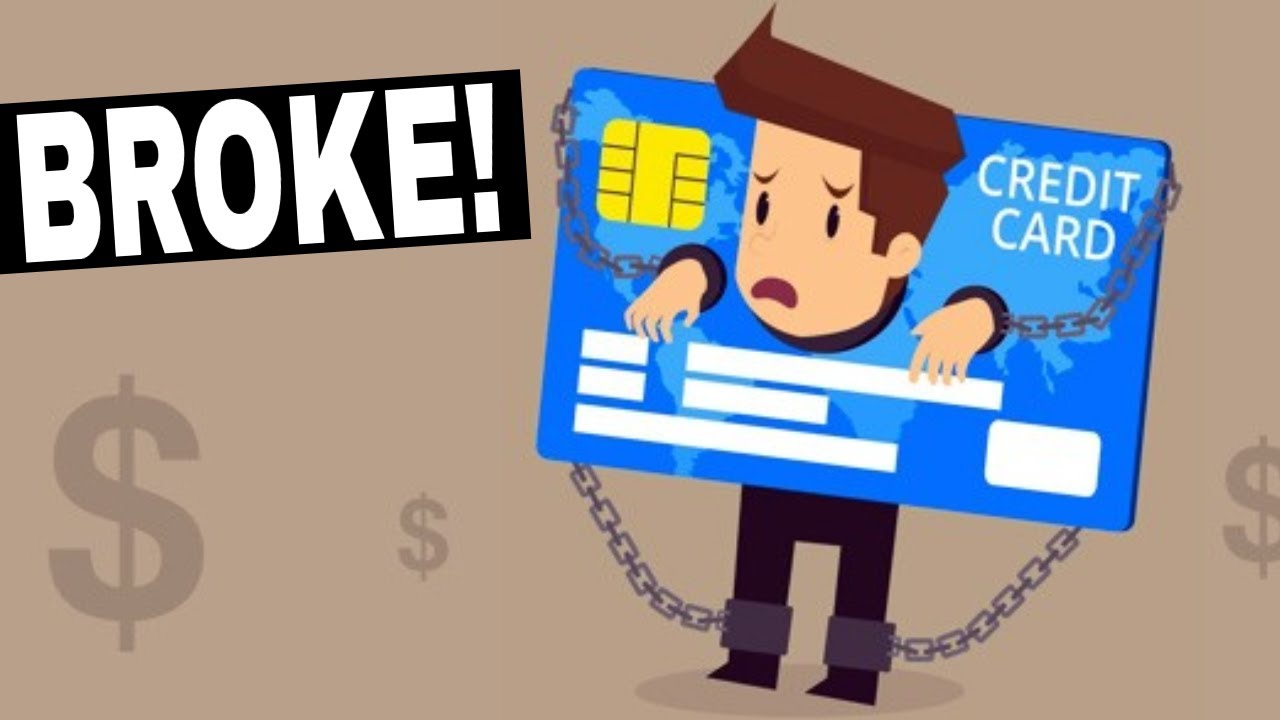 Why Credit Cards Are A Rip-off! thumbnail