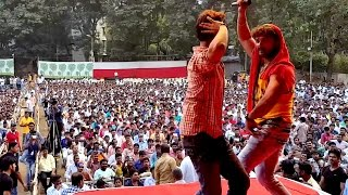 Khesari Lal Yadav - Live Stage Show