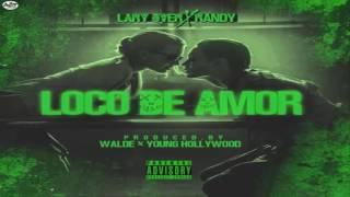 Loco De Amor - Lary Over (Video)