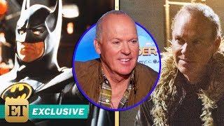 EXCLUSIVE: Michael Keaton on How the Superhero Genre Has Changed 25 Years After 'Batman Returns'   Kholo.pk
