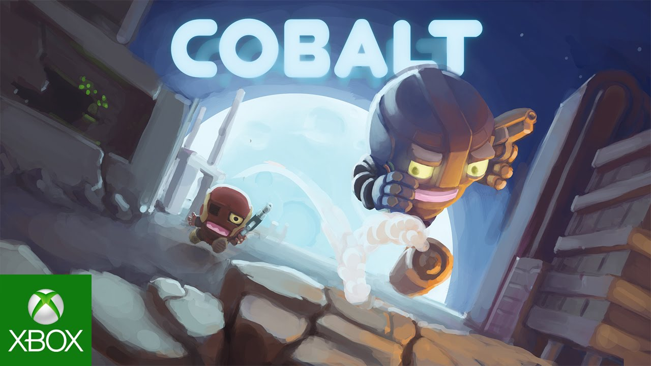 Video for The Five Biggest Reasons We're Loving Cobalt