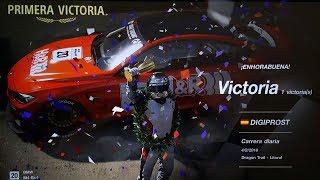 Gran Turismo Sport - Primera Victoria