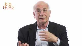 Daniel Kahneman: Why We Make Bad Decisions About Money (And What We Can Do About It)