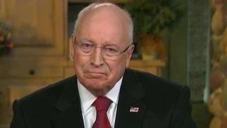 Dick Cheney on Russia relations and Clinton e-mail scandal
