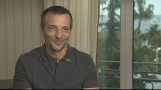 Cannes 2017 : Mathieu Kassovitz, l