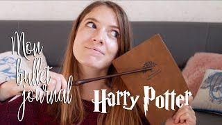 Harry Potter Planner Sticker Kits Collection -ft AMelancholyMoose