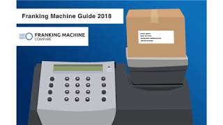 How To Use A Franking Machine by FrankingMachineCompare.co.uk