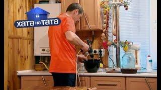 Виталий Бабушко – Хата на тата 7 сезон. Выпуск 2 от 03.09.2018