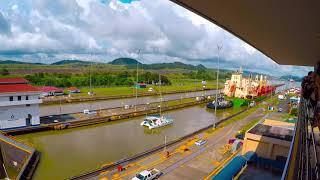 Panama City, Panama - November 2017