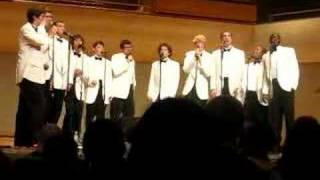 The Zombies - Care of Cell 44 (A CAPPELLA!?)