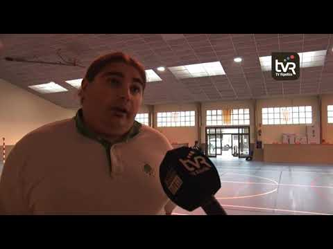 L'EFS Ripoll B Sant Pau de Segúries goleja el Vidreres