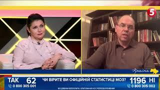В МОЗ рассказали, сколько тысяч украинских медиков уволились с начала пандемии
