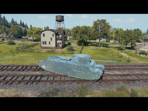 World of Tanks Epic Wins and Fails Ep250