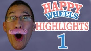 Happy Wheels Highlights #1