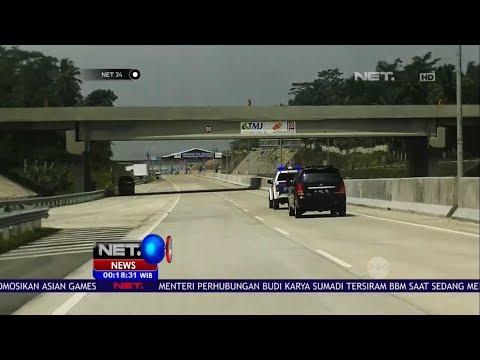 Tol Semarang Solo Ruas Salatiga Sudah Jadi NET24