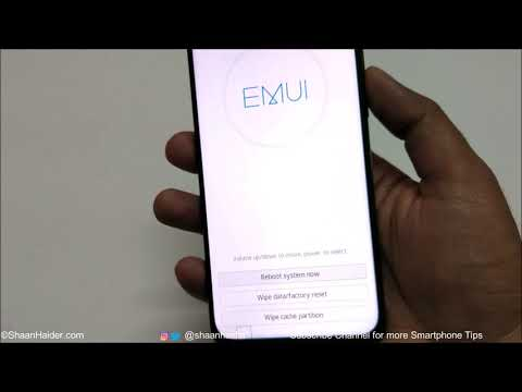 Download Forgot Password How To Unlock And Hard Reset Huawei