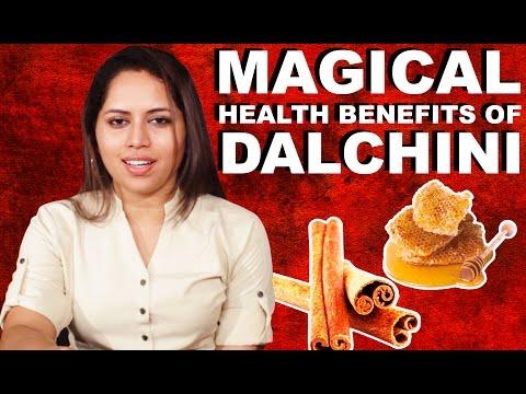 Video बड़ी से बड़ी बीमारी को दूर भगाए दालचीनी│Health Benefits of Cinnamon│Home Remedies │Life Care