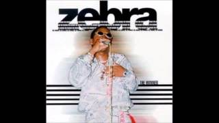 Zebra Dancehall Mix
