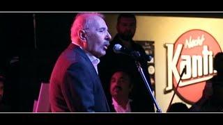 Ferdi Tayfur Canli Söyledi Münih Konseri MaxiMunich 30.03.2019