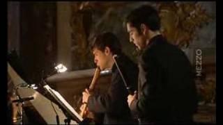 Capriccio Stravagante #10 - Leclair : Sarabande