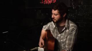 Dan Mangan: Basket (acoustic)