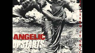 Angelic Upstarts - Progress