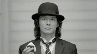 キユーピーハーフTVCM「燕尾服とおにぎり」篇60秒福山雅治キユーピーCM