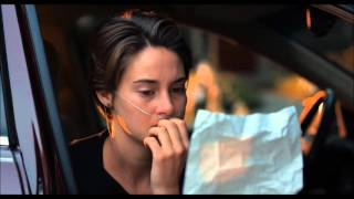 The Fault In Our Stars  (Last Scene)
