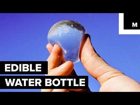 Blíží se konec plastových lahví?