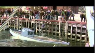 Смерть среди айсбергов - ужасы - приключения - русский фильм смотреть онлайн 1977