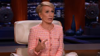 Can Daymond John Steal Barbara Corcoran's Deal? - Shark Tank