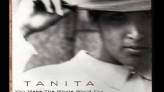 Tanita Tikaram - Rock Me 'Til I Stop