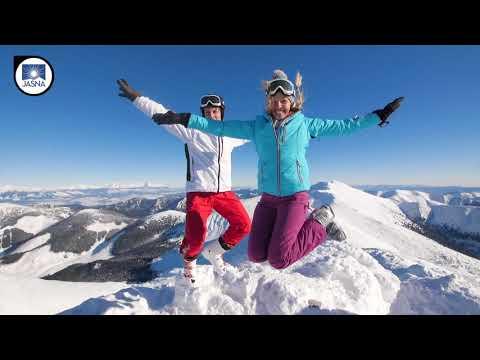 Ako bude vyzerať lyžiarska sezóna 2020/2021 v strediskách TMR?  - © TMR, a.s.