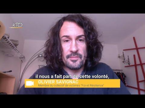 Assemblée plénière extraordinaire de la CEF sur les abus sexuels: trois questions à Olivier Savignac