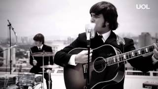 Zoom Beatles - 10 - Baby It's You