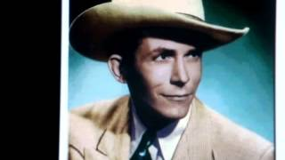 Hank Williams  -  Cool Water