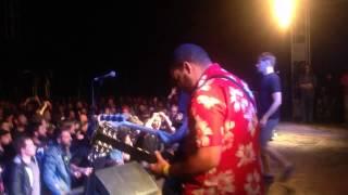 As Friends Rust - Like Strings live @ Groezrock 5/2/15