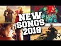 Top New Songs April 2018