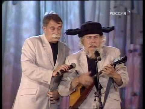 Братья Пономаренко - \