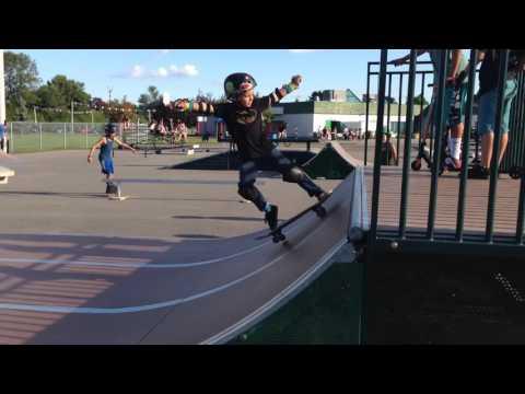 Doral Skate Park - 2