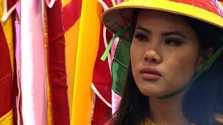 Trung Tâm Văn Hóa Việt Nam - Houston, VINH QUY BÁI TỔ 2016