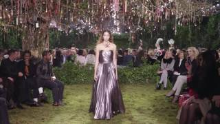 Spring-Summer 2017 Haute Couture Show - Full Version