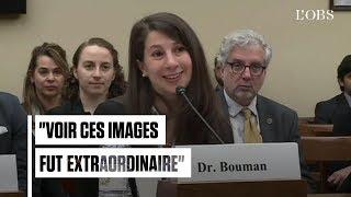 La chercheuse Katie Bouman raconte comment son amour des images l'a menée jusqu'à celle du trou noir